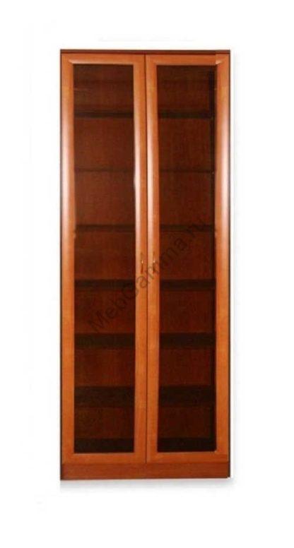 Шкаф книжный Верона 2