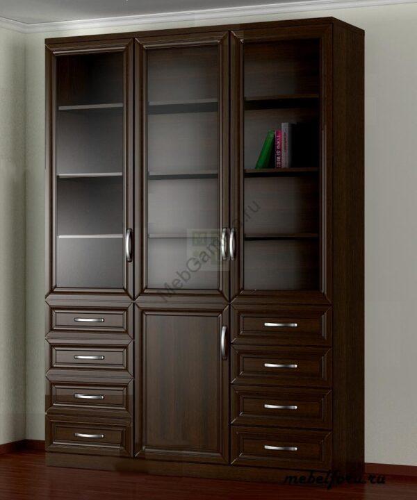 Шкаф книжный 3№9