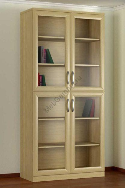 Шкаф книжный 2№2