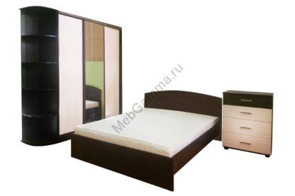Спальня Светлана-31