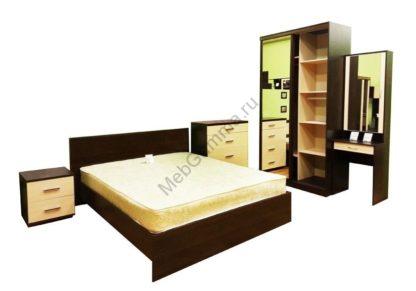Спальня Светлана-28