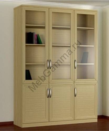 Шкаф книжный 3№3
