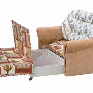 Комплект мягкой мебели Елизавета 3+1+1