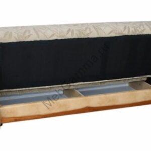 Комплект мягкой мебели Орегон Люкс 3+1+1