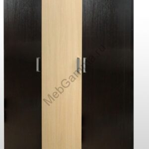 Шкаф распашной «Лайт»