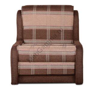 """Кресло-кровать """"Даллас"""" без подлокотников (М)"""
