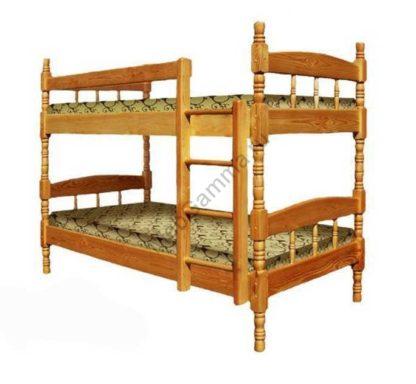 Кровать Скаут-2 (2-х ярусная)