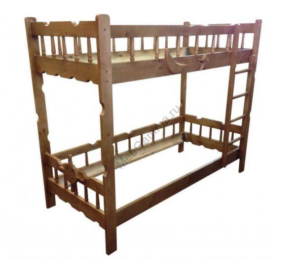 Кровать Штиль (2-х ярусная)