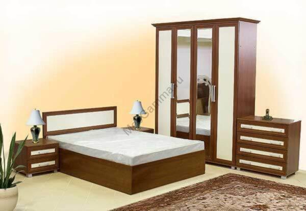 Спальня Эдем