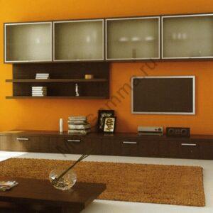 Стенка мебельная Фиджи-4