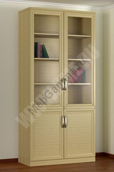 Шкаф книжный 2№4