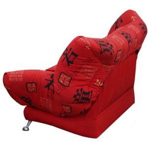 Кресло для отдыха Самурай
