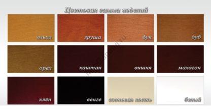 Кровать деревянная «Жанна»