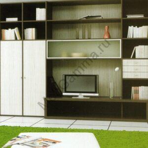 Стенка мебельная Фиджи-2