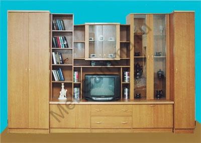 Стенка мебельная «Оливия»