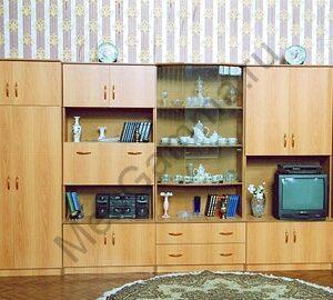 Стенка мебельная «Виктор»