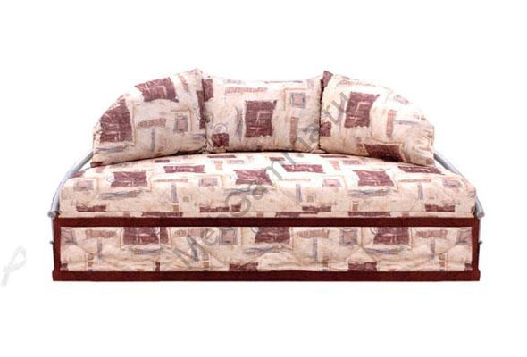 Выкатной диван-кровать Луна