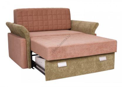 Выкатной диван Диана-2-Perfecto