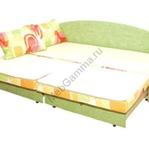 Выкатной диван Валерия