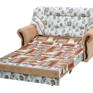 Выкатной диван Елизавета
